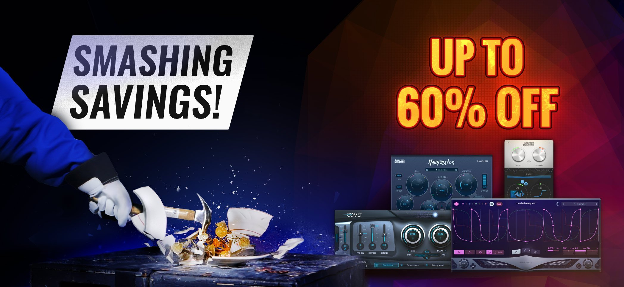 Plugin Deals Of The Week 2019 Black Friday Special Audio Plugin Sales