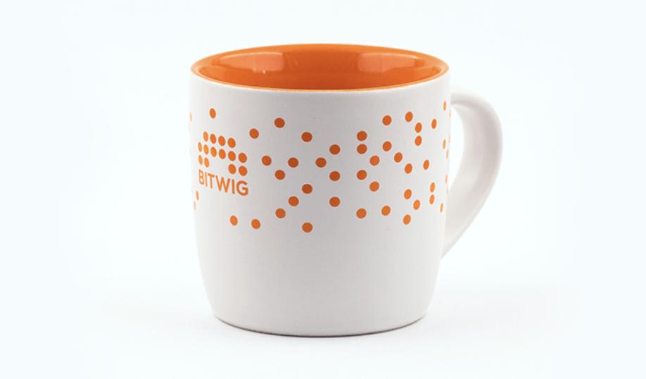 BitWig Mug